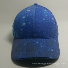 wholesale fashionable LED baseball cap
