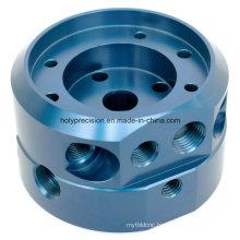 Custom Aluminium CNC Machining Mechanical Parts