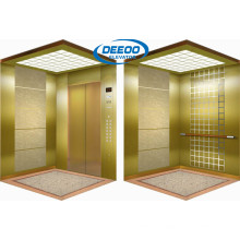 Competitive Price Good Quality Passenger Lift