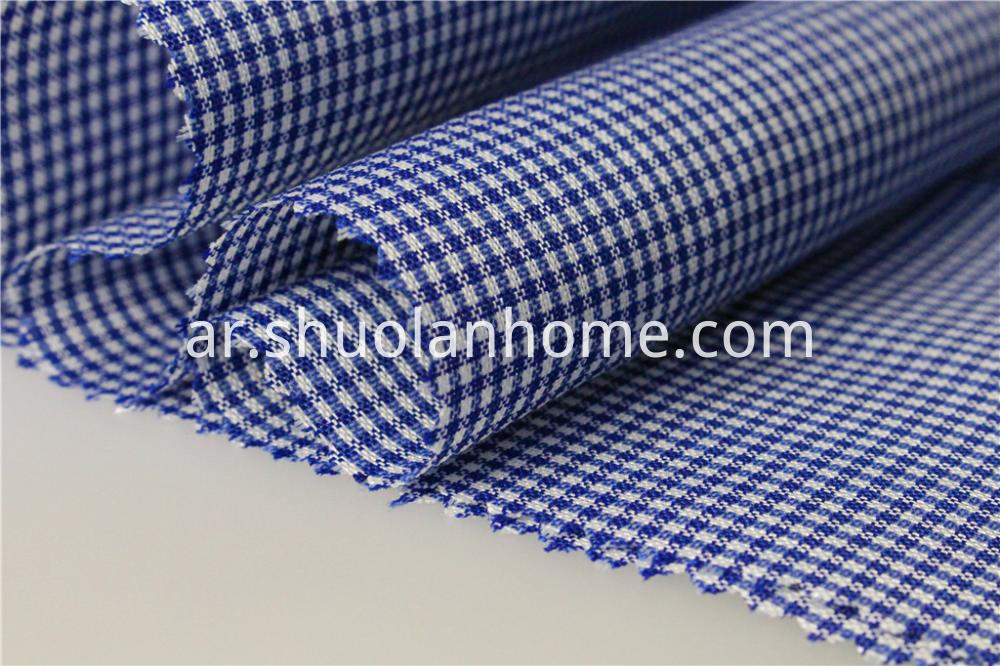 Check Shirting