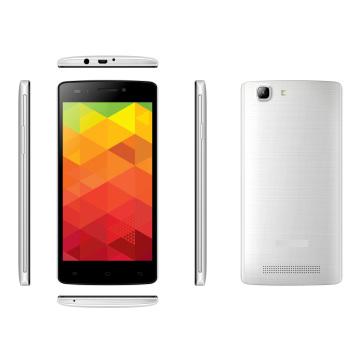 5,0-дюймовый HD-IPS экран смартфона готов к продаже
