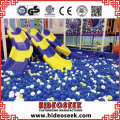 Day Care Center Indoor Play Ground Equipment for Sale