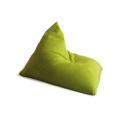 90% Polyester10%Spandex Pyrami Puff Bean Bag Cover