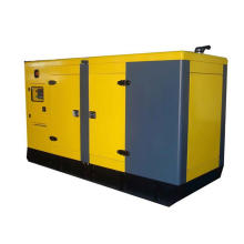 40KVA Water cooled Cummins Diesel Generator Set