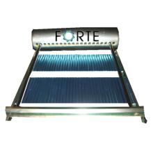 2016 Collecteur de chauffe-eau solaire à pression