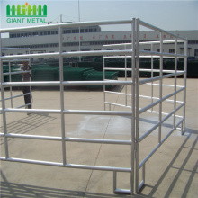 5 Rail Portable Horse Panel Paddock Fence products
