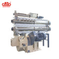 Máquina de molino de pellets de alimentación animal de nueva tecnología