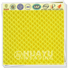 1687 100% polyester stripe fabric for gloves