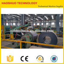 China Famous Brand Steel Sheet Coil Slitting Machine