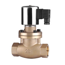 Steam Solenoid Valve -- Zcz Series