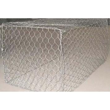 Best Galvanized Hexagonal Gabion Basket