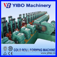 YIBO warehouse storage pallet rack roll former machine