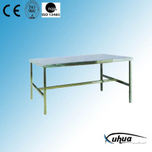 Stainless Steel Working Table for Packing (S-6)