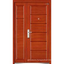 Steel Wooden Door (LT-315)