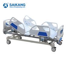 Кровать руководства больницы SK013 с ABS Мотылевая