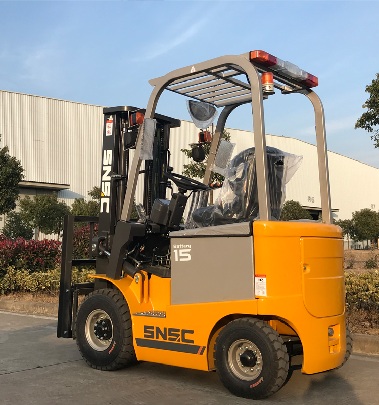 Quality Battery Forklift