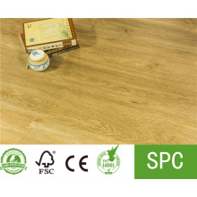 Grey Oak Grains SPC Plank