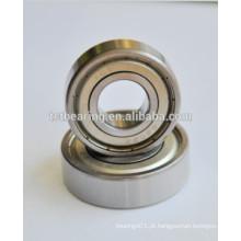 Rolamentos de rolos B8-74D de rolamento de esferas de profundidade
