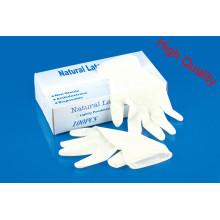 Латексные перчатки для осмотра с CE