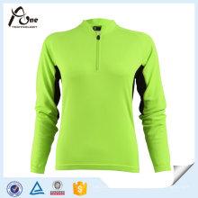 Высококачественная спортивная одежда Джерси для женщин