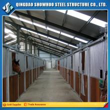 структура стального коня стабильный изготовления пролили дизайн