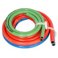PVC Twin Welding Hose for Oxygen and Acetylene