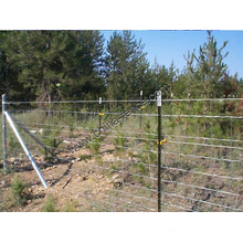Hinge Joint Goat Fence (XM-FF)