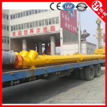 Lsy Series Cement Screw Conveyor Precio