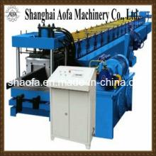Máquina formadora de rollos Z Channel Making (AF-Z80-300)