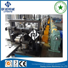 roller tube bending machines