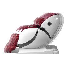 Cadeira elétrica luxuosa da massagem do sofá da gravidade zero
