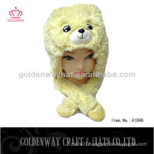 2013 adult winter hat for women