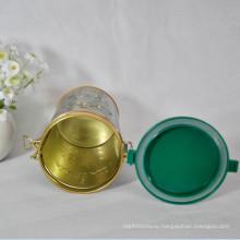 Овощной круглый чай для чайной посуды Hotsale