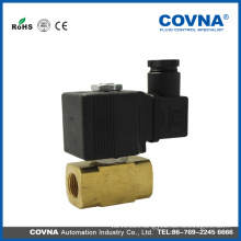 solenoid valve 24v brass water electrical valve
