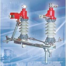 AC High-Voltage Isolation Switch