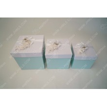 Fashion design Blue love costume packing box sets