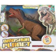 Simulación Electric Tyrannosaurus Rex Toy