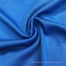 Tissus de polyester extensibles confortables à tricoter Roma