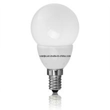 3 Watt Dimmable LED Globe Lamp