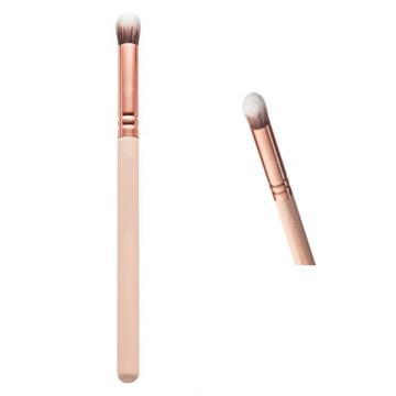 Pincel Corrector de Mistura de Ouro Rosa (E142-R)