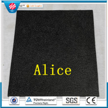Anti-Slip Rubber Flooring/Anti-Abrasive Rubber Sheet/Children Rubber Flooring