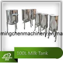 Емкость для молока (нормальная температура)