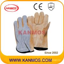 Защитные перчатки для коровника с корой для разведения коров (12206)
