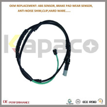 Auto electrical sensor OE Quality #34356792568 34 35 6 792 568, 34 356 792 568, for BMW X5 X6 2010 2011 2012