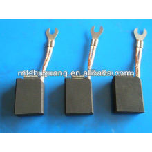 alternator carbon brushes,motor carbon brush