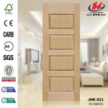 Office Engineered White Oak Door Skin