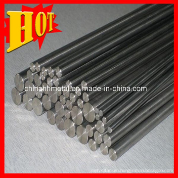 High Quality ASTM B348 Gr1 Titanium Rod with Best Price