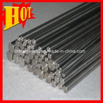 Alta Qualidade ASTM B348 Gr1 Titanium Rod com Melhor Preço