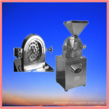 Pulverizador de turbina de acero inoxidable para la venta caliente