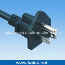 Cable de alimentación americano (KA-AMP-3A)